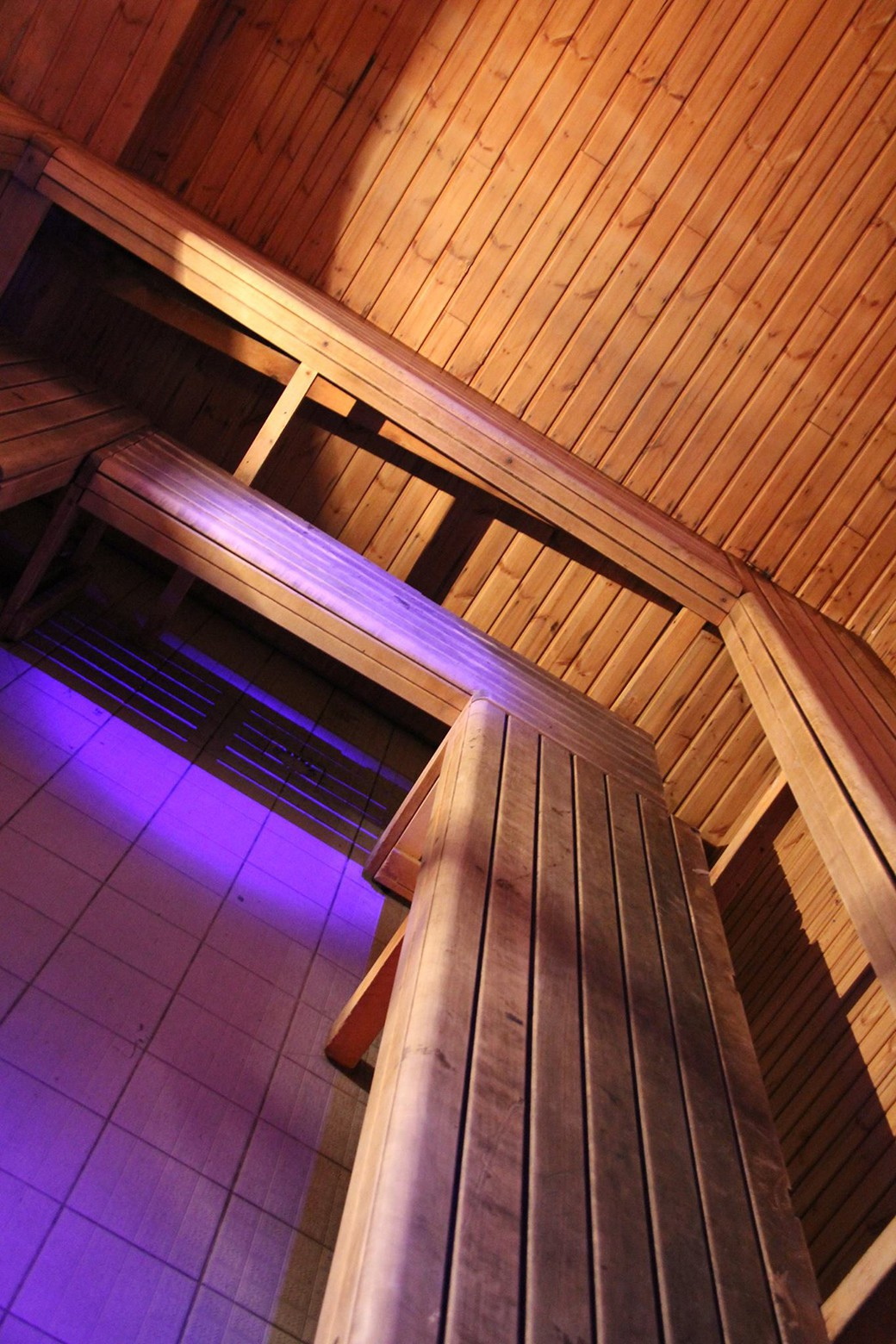 Paris Sauna Gay 59